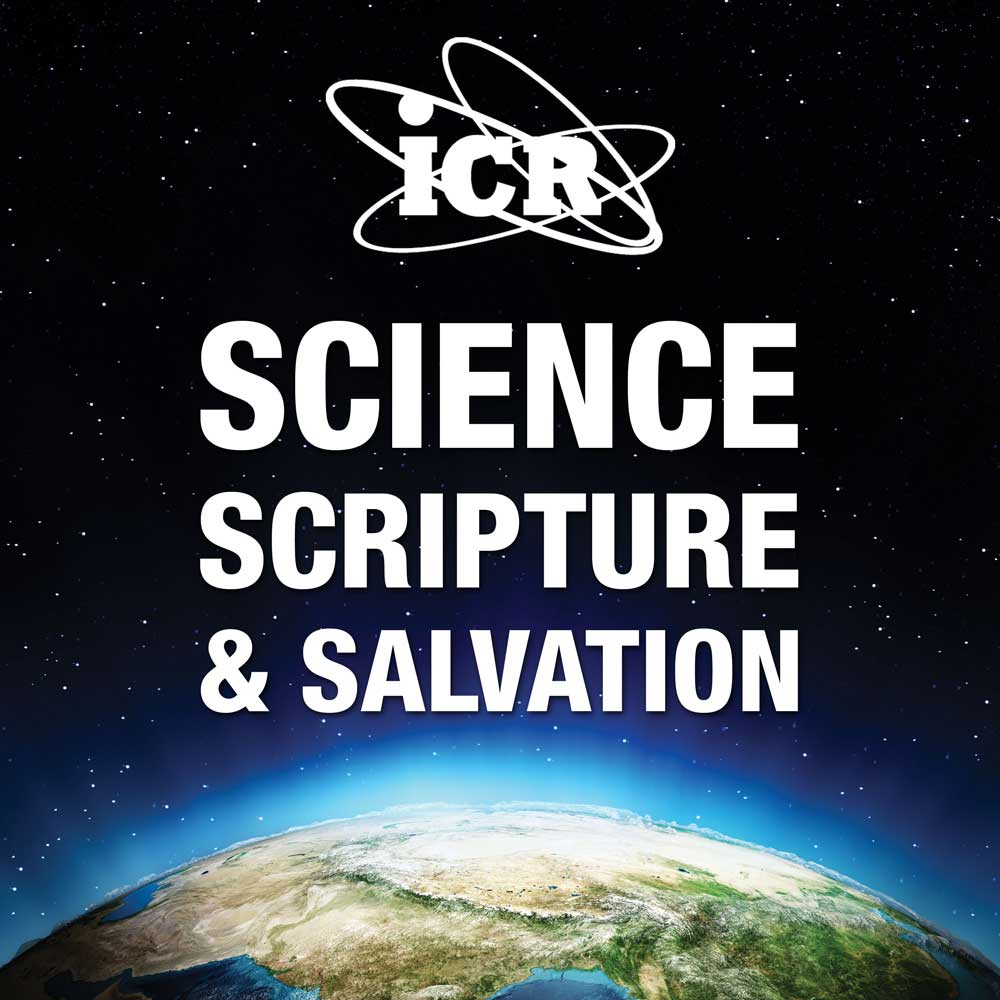 Science, Scripture, & Salvation