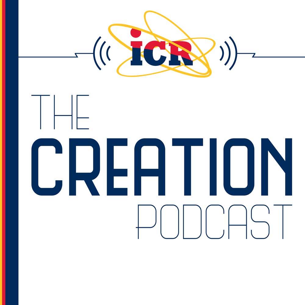 The Creation Podcast