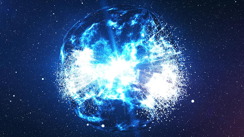 Big Bang Hubble Contradiction