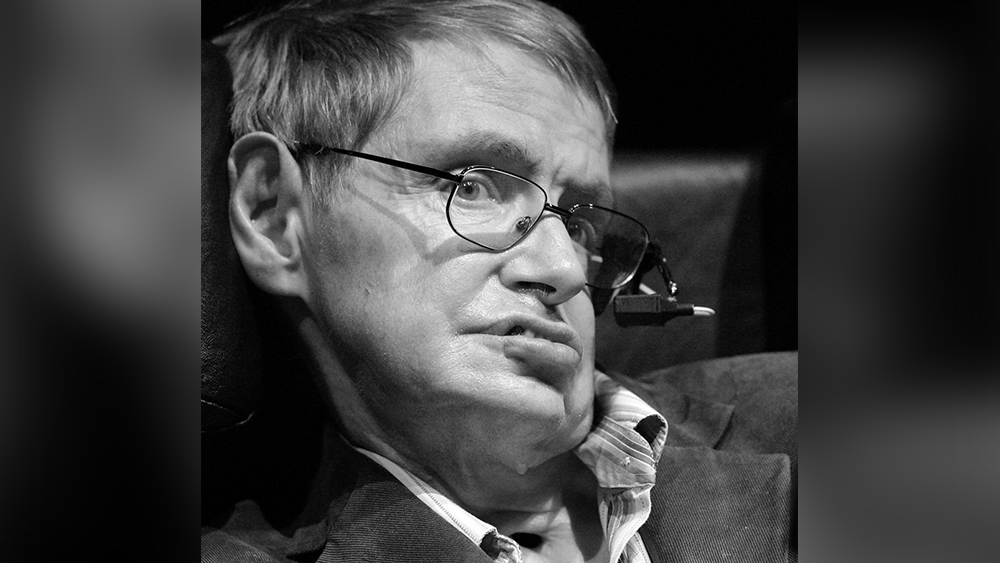 Famous Physicist Stephen Hawking Dies at 76