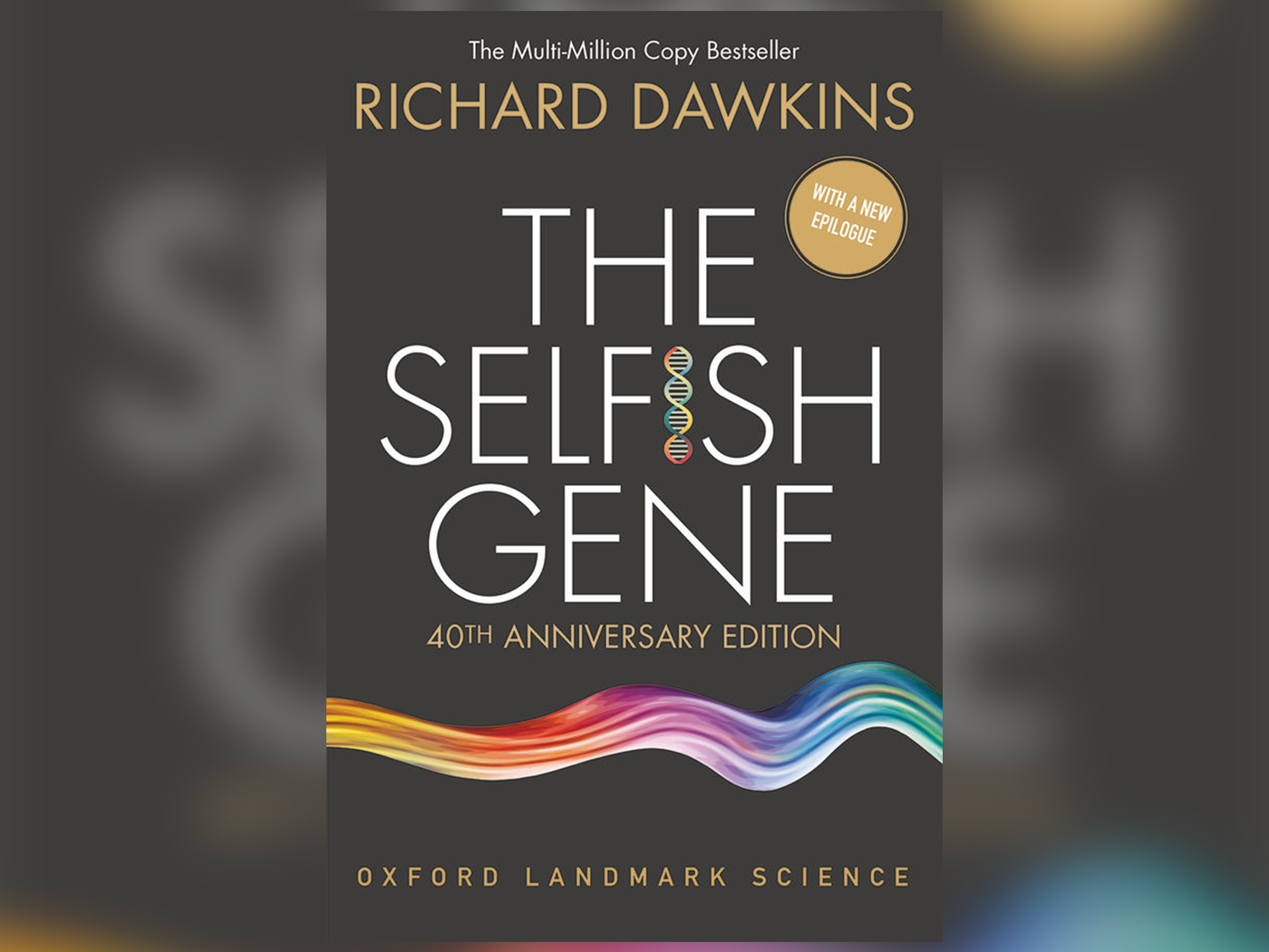 """Selfish Gene"" Metaphor Misleads Evolutionists"
