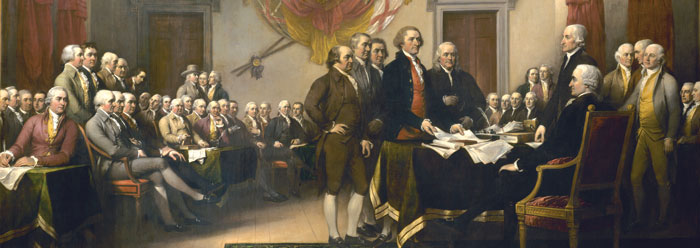 Americas Founding Fathers And Creationism The Institute For - List of the founding fathers of the united states
