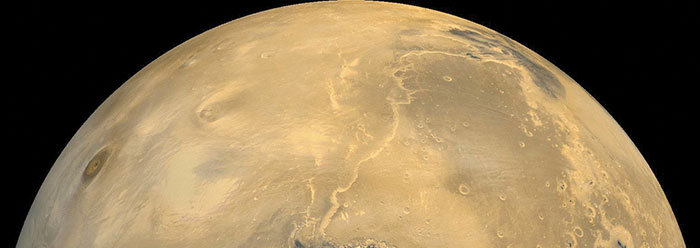 The Next Giant Leap: NASA ISS Experiments Look to Mars