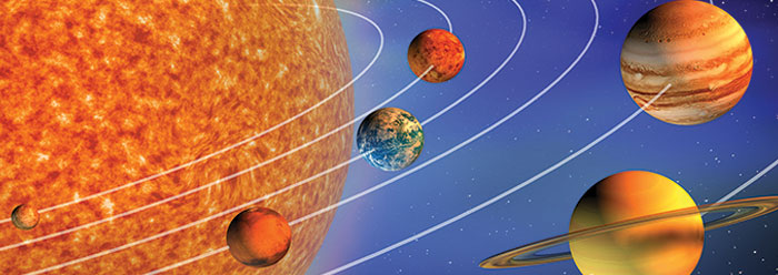 The Perfect Balance of Our Solar System | The Institute for ...