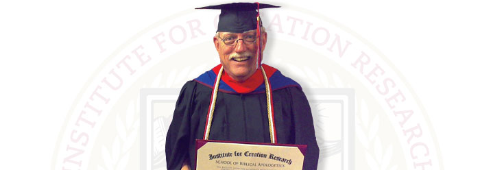 SOBA Graduate Interview: Pastor Richard Corwin
