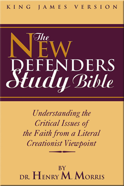 Defender's Bible