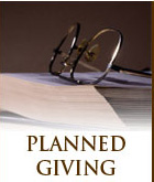 Explore the benefits of gift planning