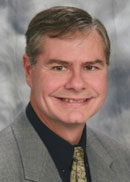 Dr. Randy Guliuzza is ICR's National Representative.