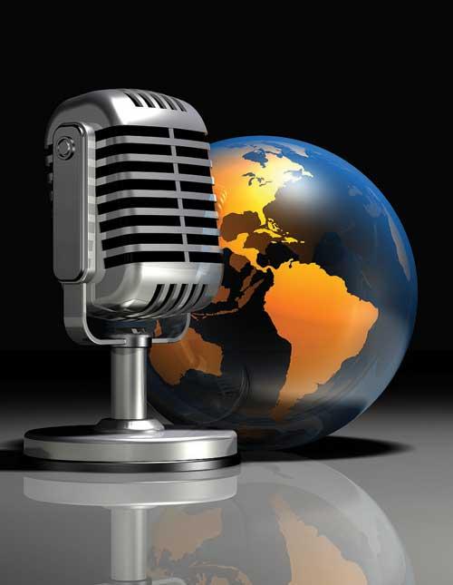 ICR Radio