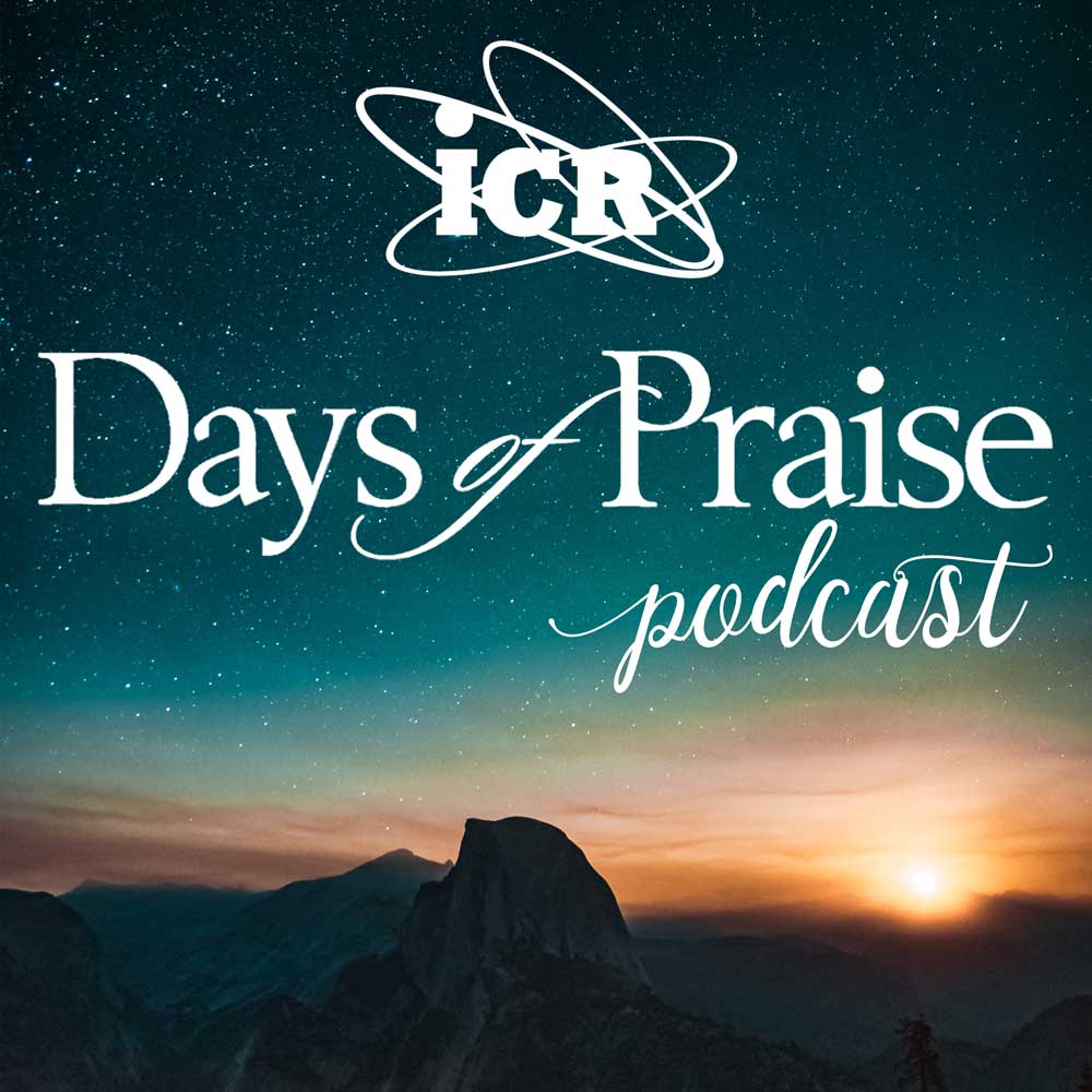 Days of Praise Podcast