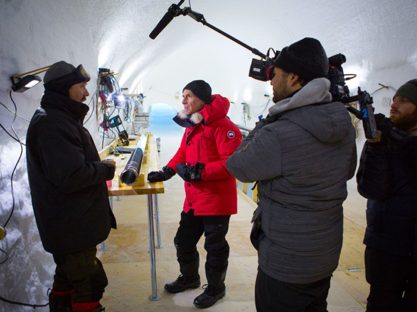 Bill Nye, PBS Highlight Young-Earth Evidence