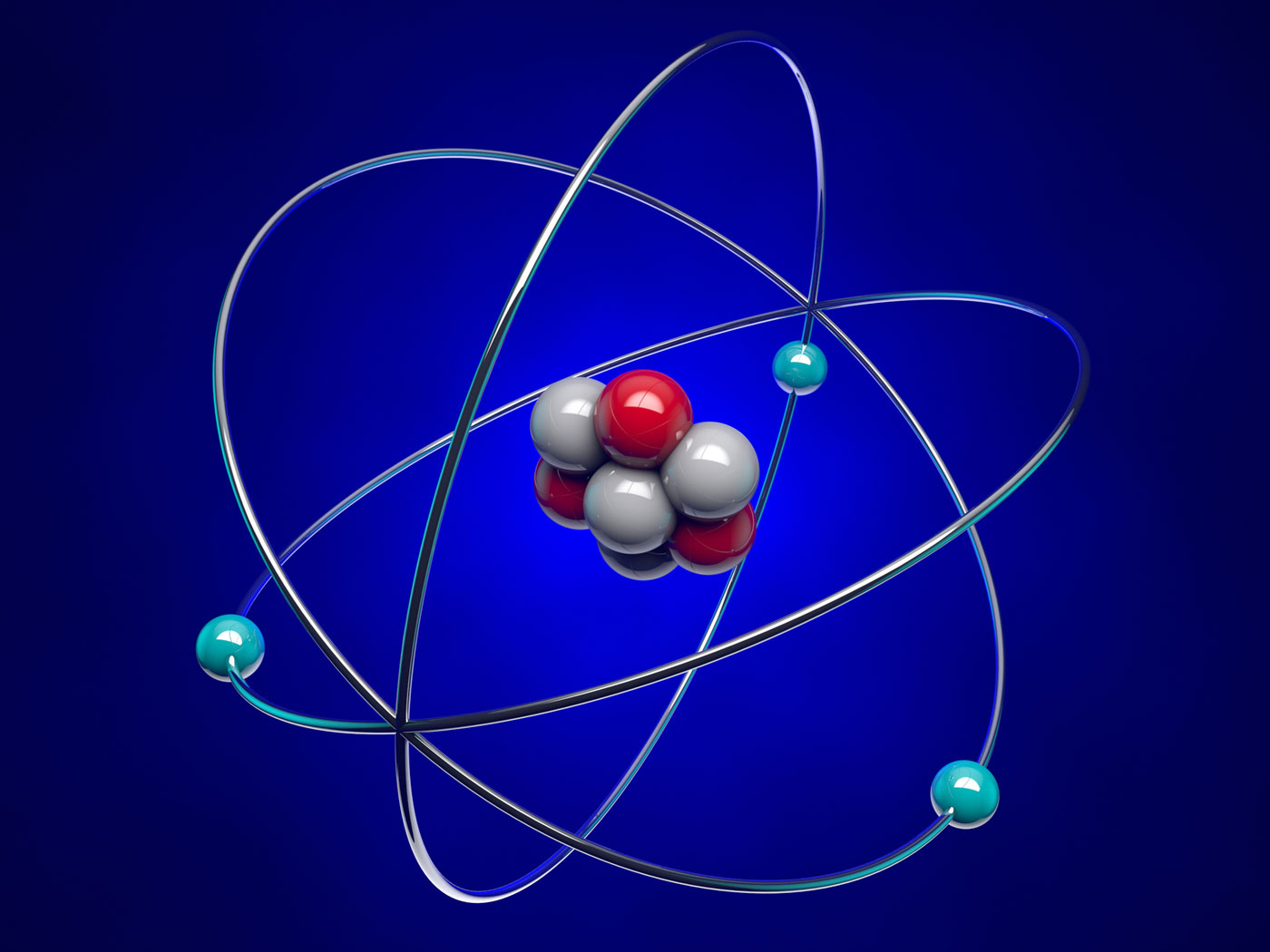 Radius Proton