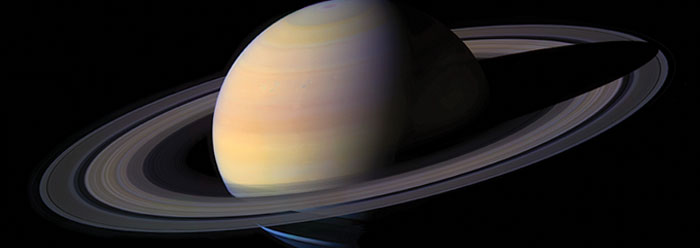 The Solar System: Saturn | The Institute for Creation Research