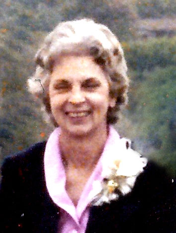 Mary Louise Morris (1917-2006)