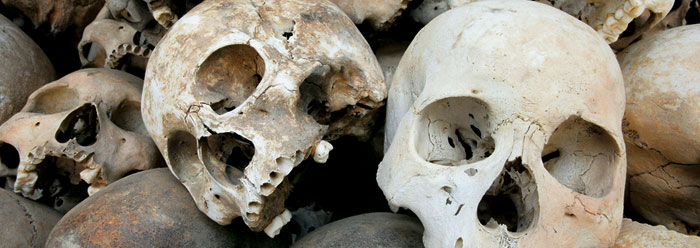 why don u0026 39 t we find more human fossils