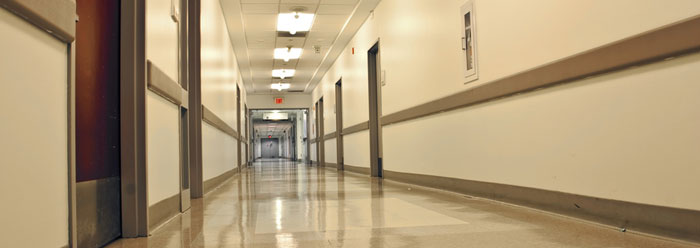 Dallas Hospital Thwarts Evolving Bacteria